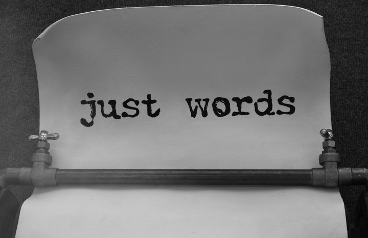 solo parole