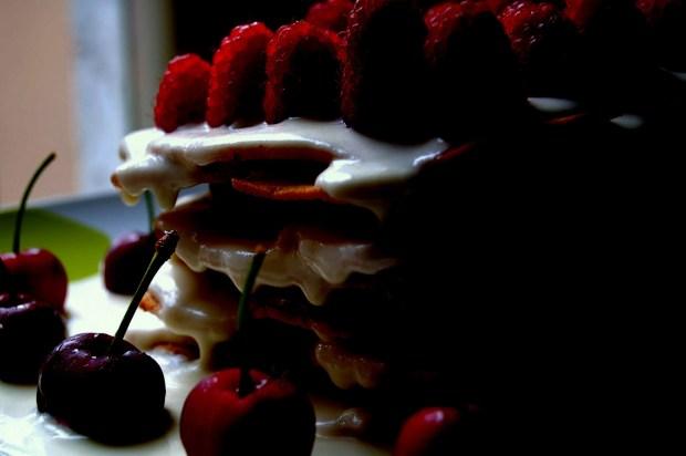 cake prog